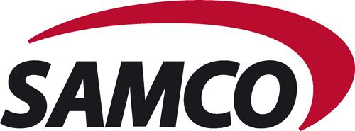 SAMCO Logo Schwarz